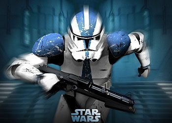 Новые и старые герои Звездных войн