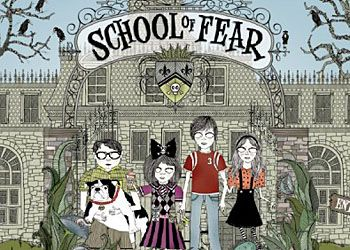 Школа страха Макджи