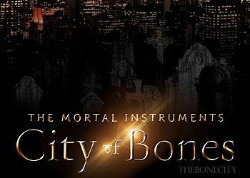 «Адские механизмы» города костей