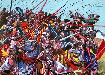 Битва за «Азинкур»