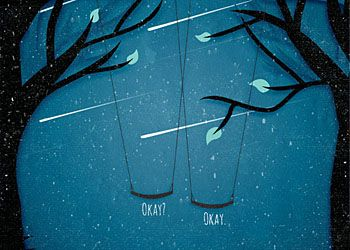 Что-то не так с нашими звездами
