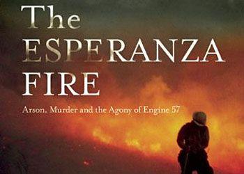 Экранизация книги The Esperanza Fire