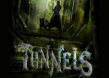Экранизация серии книг Туннели