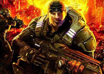 «Gears of War» экранизирует Скотт Стубер