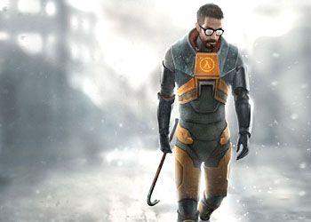Half-Life отправляется на широкий экран