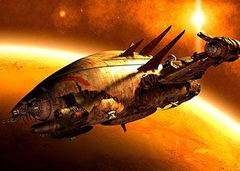 Игра EVE Online станет сериалом