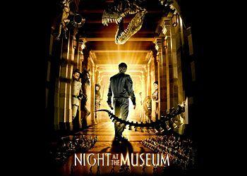 Ночь в музее 3 20th Century Fox