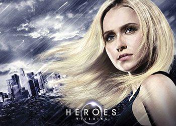 Перезапуск сериала «Герои»