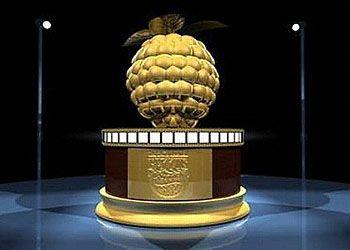 Золотая малина 2013