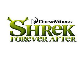 Shrek DreamWorks