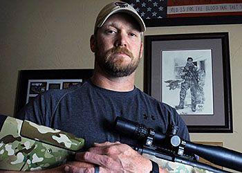 «Американский снайпер»