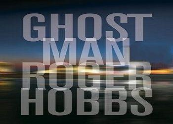 Человек-призрак