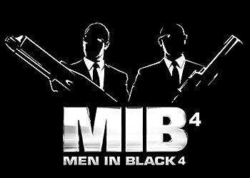 «Люди в черном 4»