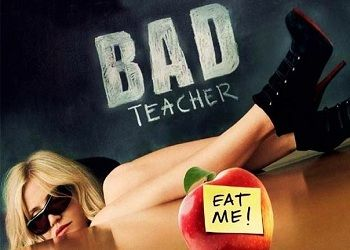 Очень плохая училка 2