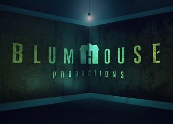 Логотип Blumhouse Productions