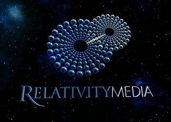 Логотип Relativity Media