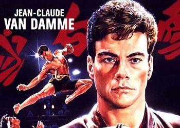 Постер фильма Кровавый спорт