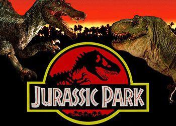 Постер фильма Парк Юрского периода