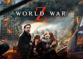 Постер фильма Война миров Z