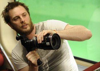 Дункан Джонс с камерой