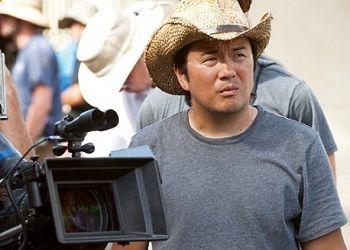 Джастин Лин с камерой