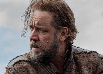 Кадр из фильма Ной
