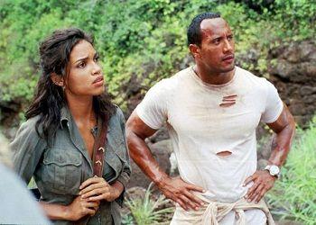 Кадр из фильма Сокровище Амазонки
