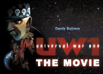 Обложка комикса Первая Вселенская война