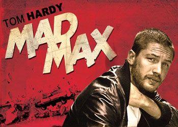 Постер фильма Безумный Макс 4