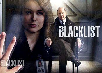 Постер сериала Черный список