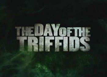 День Триффидов постер