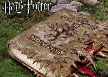 Гарри Поттер постер