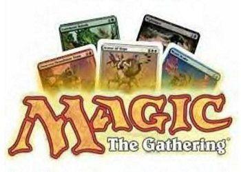 Игра Magic The Gathering