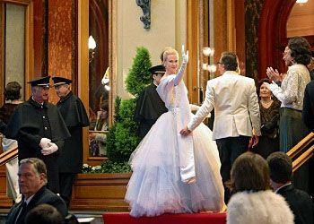 кадр из Принцессы Монако