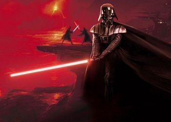 Постер Звездных войн