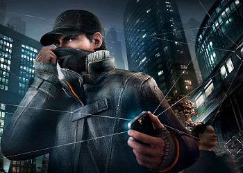 Кадр из игры Watch Dogs