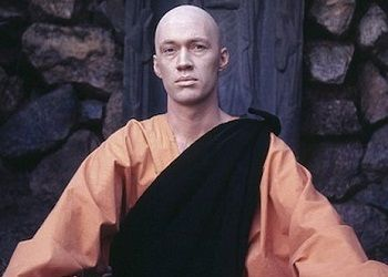 кадр из сериала кунг-фу