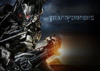 постер Трансформеров