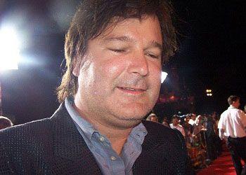 Гор Вербински на кинофестивале