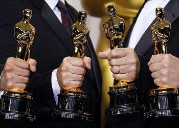 Церемония вручения Оскаров