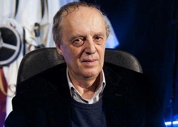 Дарио Ардженто в пиджаке