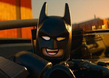 Кадр из мульта Лего.Фильм