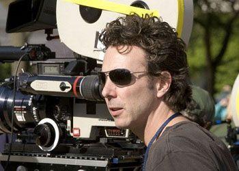 Шон Леви с камерой