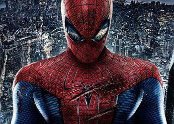 Человек-паук обои
