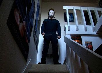 Кадр из Хэллоуина