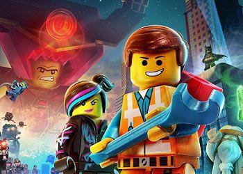 Кадр из Лего. Фильма