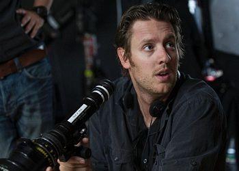 Нил Бломкамп с камерой