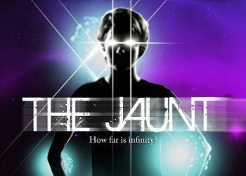 The Jaunt обложка книги