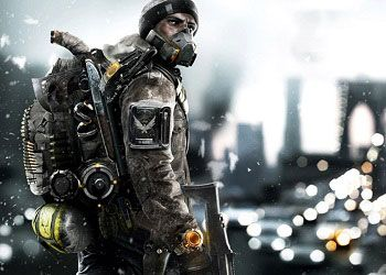 Tom Clancy's The Division Кадр