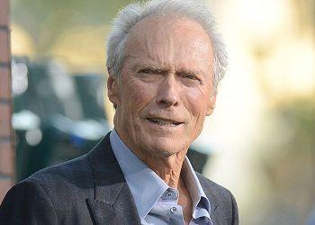 Клинт Иствуд в костюме
